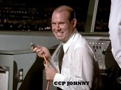 HEEEEEEERE'S JOHNNY!